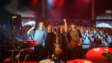 Download Festival (Photo by Dougie Souness)